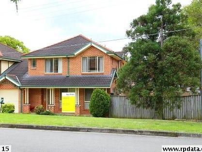 21a Kent Street, Epping, NSW 2121