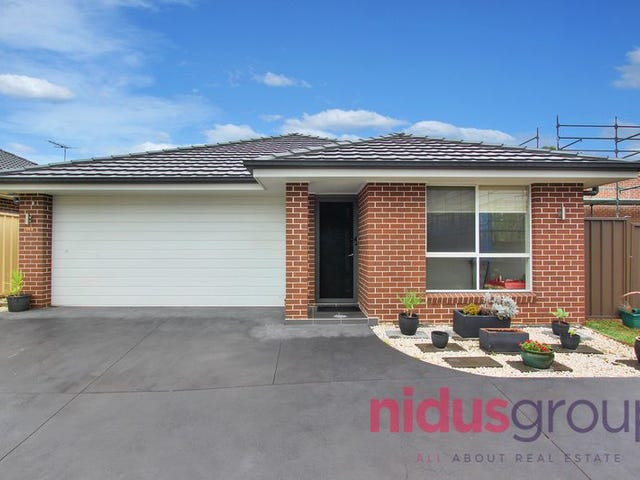 34A Napier Street, Rooty Hill, NSW 2766