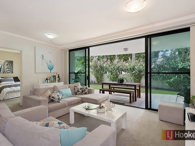 113/1 Gray Street, New Farm, Qld 4005