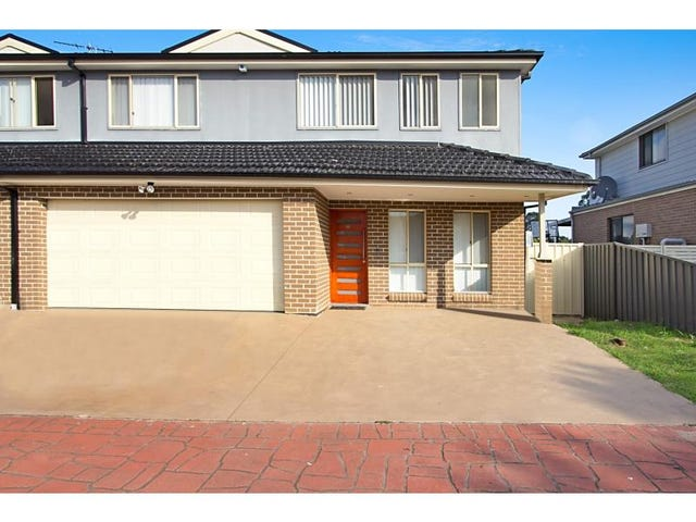 17/7 Altair Place, Hinchinbrook, NSW 2168