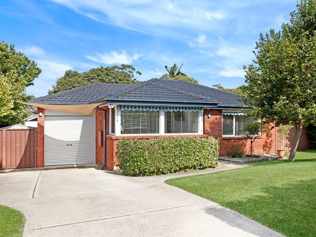 164 Campbellfield Avenue, Bradbury, NSW 2560