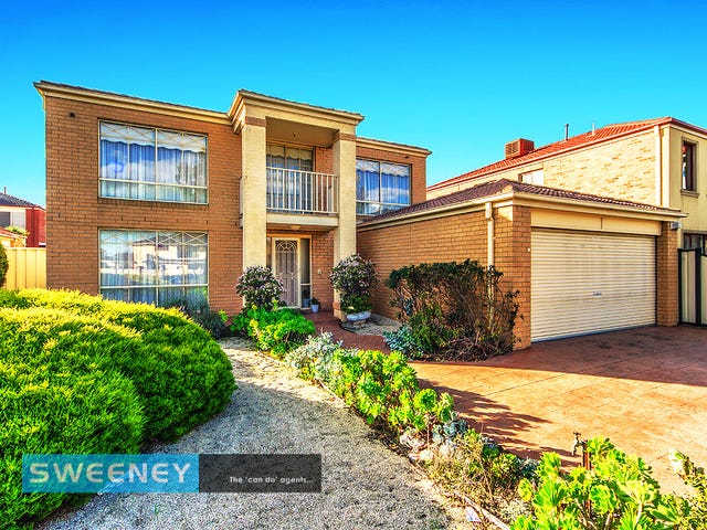 5 Cairnlea Drive, Cairnlea, Vic 3023