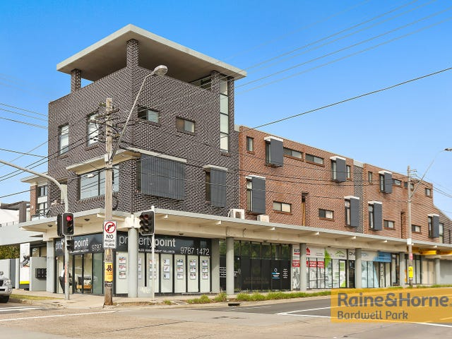 6/324 William Street, Kingsgrove, NSW 2208