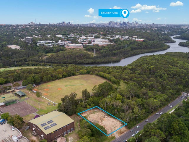 257-259 Pittwater Road, North Ryde, NSW 2113
