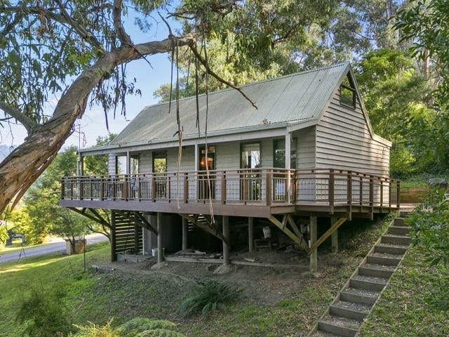 24 The Boulevarde, Wye River, Vic 3234