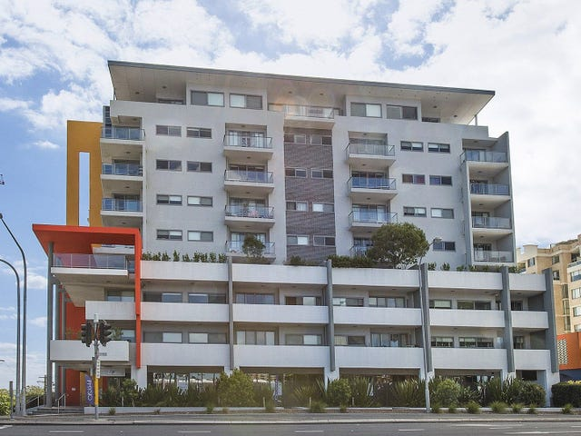 13/93 Pacific Highway, Hornsby, NSW 2077