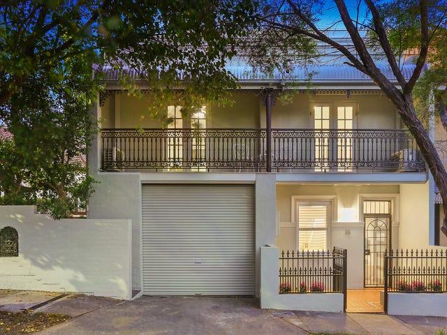16 Channel Street, Dulwich Hill, NSW 2203
