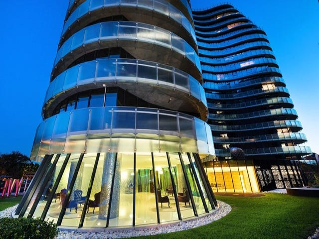 1114/576-578 St Kilda Road, Melbourne, Vic 3004