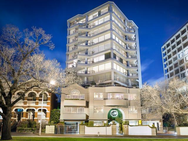 4/60-66 Clarendon Street, East Melbourne, Vic 3002