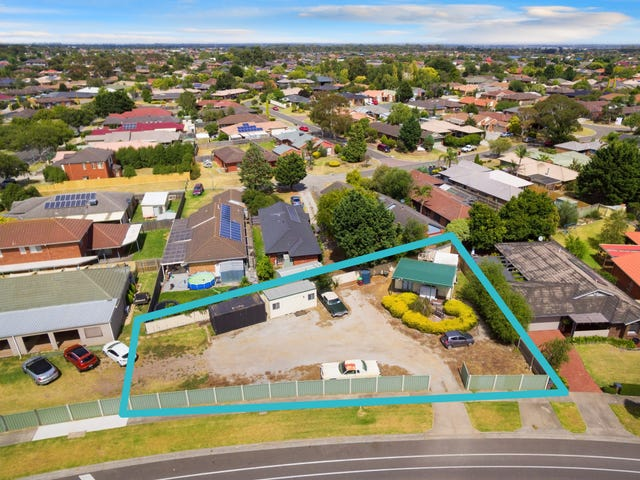 1 Baringa Park Drive, Narre Warren South, Vic 3805