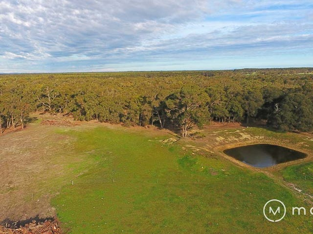 Lot 102 Woodlands Road, Narrikup, WA 6326