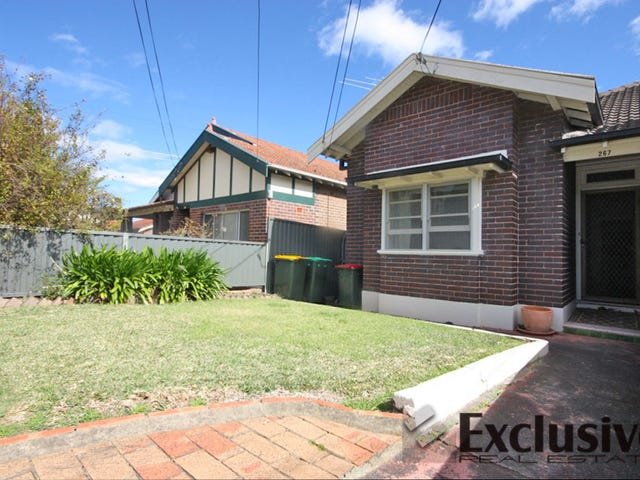 267 Great North Road, Five Dock, NSW 2046