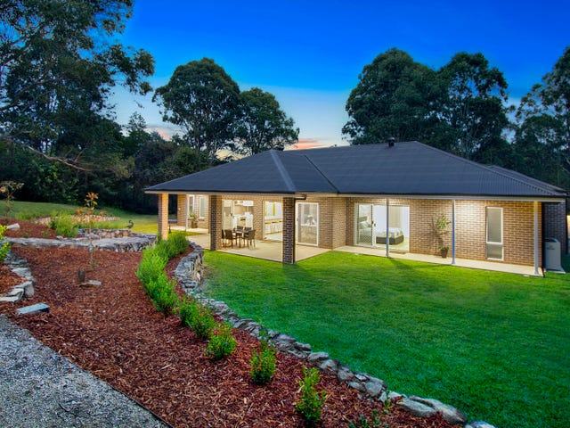 145 Old Bells Line of Road, Kurrajong, NSW 2758