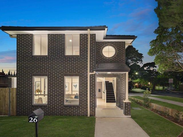 26 Archer Street, Concord, NSW 2137
