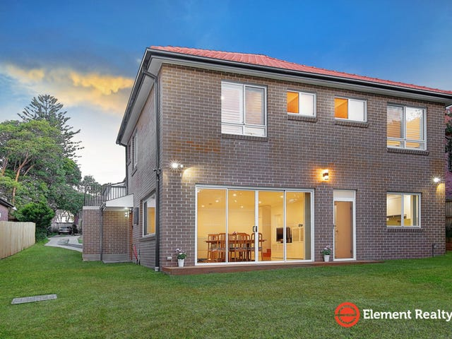 11 Clive Road, Eastwood, NSW 2122