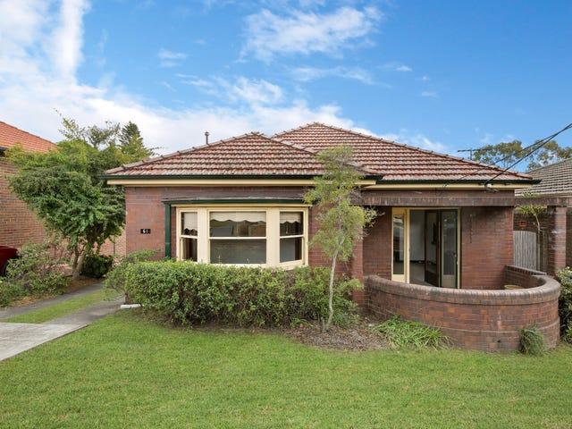 61 Iandra Street, Concord West, NSW 2138