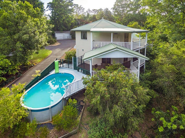 342 Highlands Road, Eudlo, Qld 4554