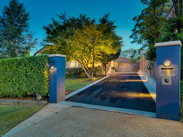 15 Kiogle Street, Wahroonga, NSW 2076