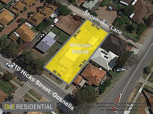 210 Hicks Street, Gosnells, WA 6110
