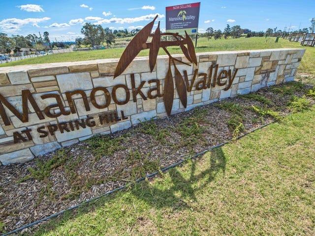 Corner Penola St & Newmarket St, Currans Hill, NSW 2567