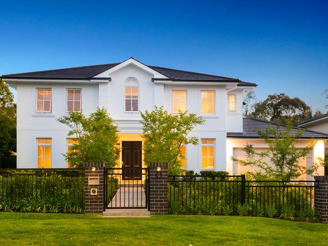18 Bundabah Avenue, St Ives, NSW 2075