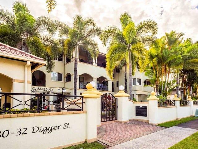 12/30-32 Digger Street, Cairns North, Qld 4870