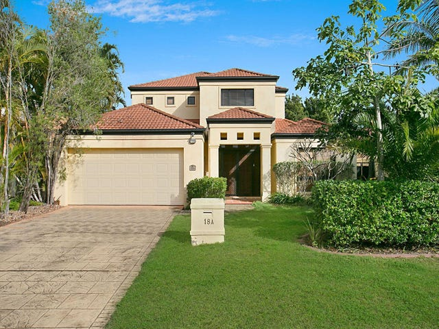 18a The Parade, Helensvale, Qld 4212