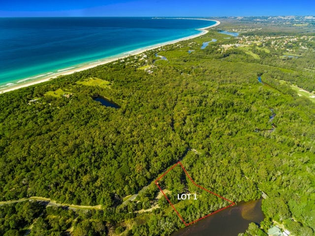 Lot 1, 80 Redgate Road, South Golden Beach, NSW 2483