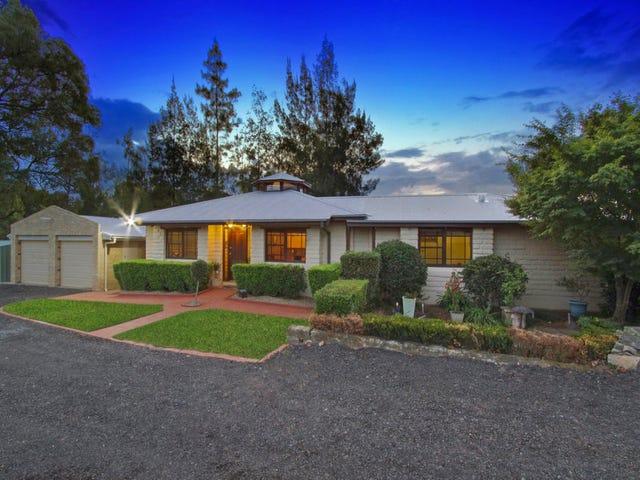 111 East Kurrajong Road, East Kurrajong, NSW 2758