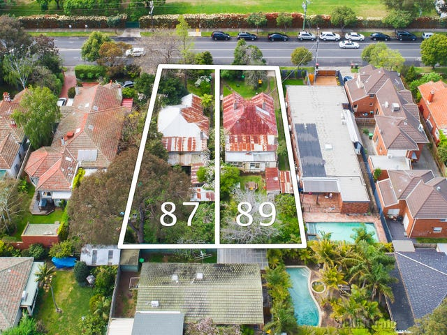 87 Kambrook Road, Caulfield North, Vic 3161