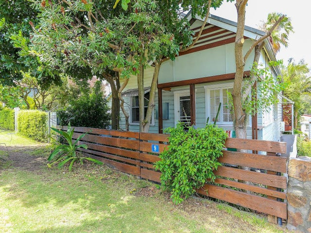 9 Tighes Terrace, Tighes Hill, NSW 2297