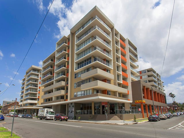 49/22-32 Gladstone Avenue, Wollongong, NSW 2500