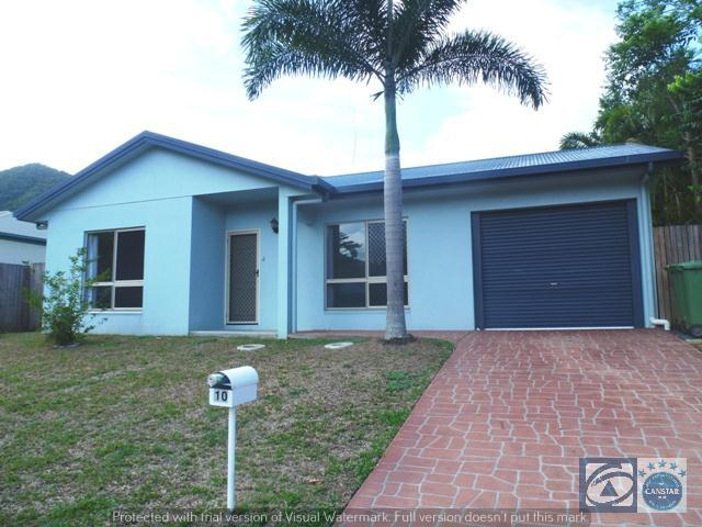 10 Cowie Close, Bentley Park, Qld 4869
