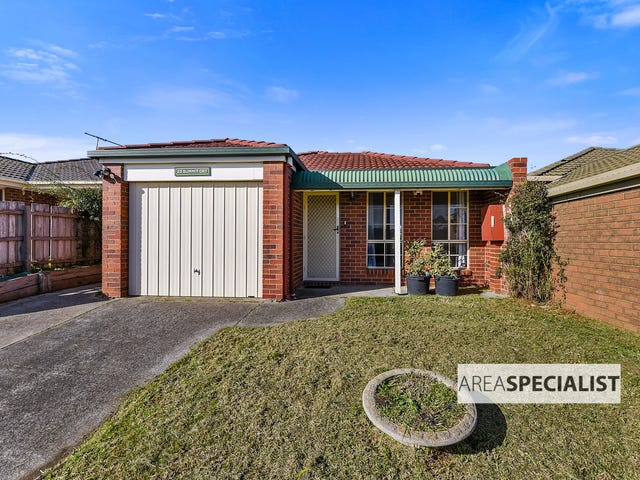 22 Summit Court, Hampton Park, Vic 3976