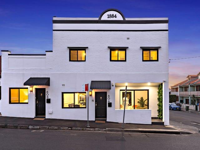 60 Rofe Street, Leichhardt, NSW 2040