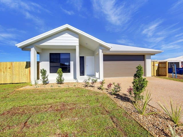 2 Chislett Court, Mount Low, Qld 4818