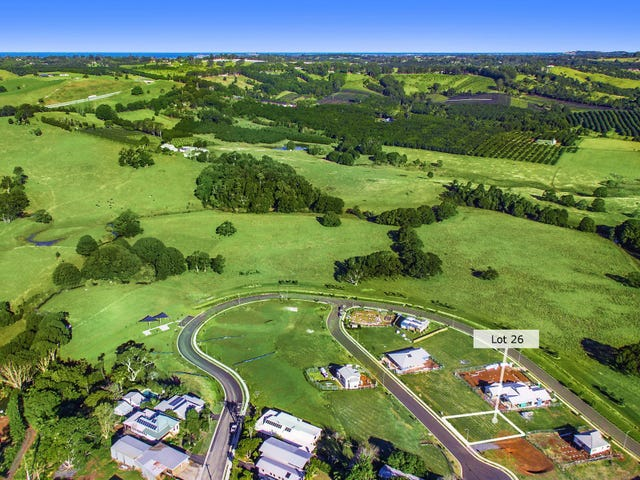 Lot 26 The Meadows, Bangalow, NSW 2479