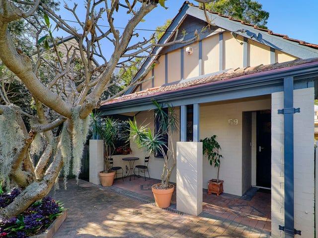 59 Euroka Street, Waverton, NSW 2060