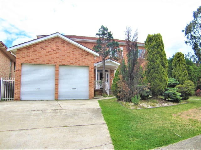Bossley Park, address available on request