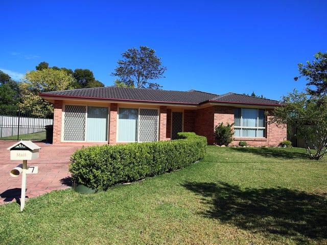 7 Mahonga Street, Tahmoor, NSW 2573