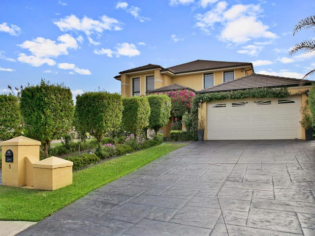6 Royal George Drive, Harrington Park, NSW 2567