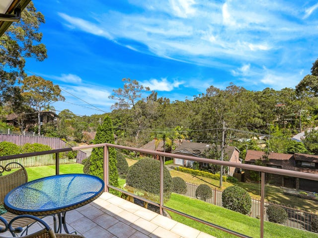 8 Glenfern Place, Gymea Bay, NSW 2227