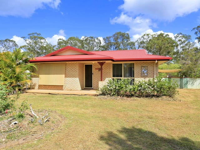 479 Old Toogoom Road, Beelbi Creek, Qld 4659