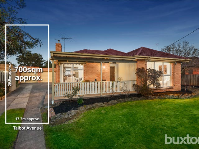 10 Talbot Avenue, Oakleigh South, Vic 3167