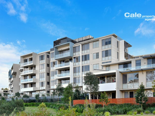 374/5 Epping Park Drive, Epping, NSW 2121