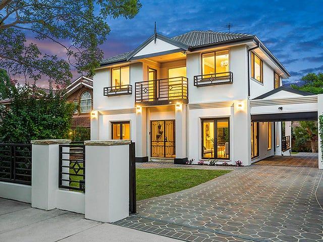 27 Howard Street, Strathfield, NSW 2135