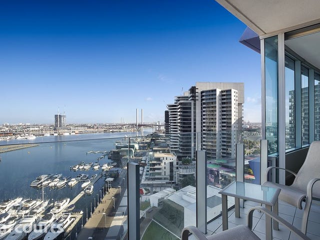 1302/2 New Quay Promenade, Docklands, Vic 3008