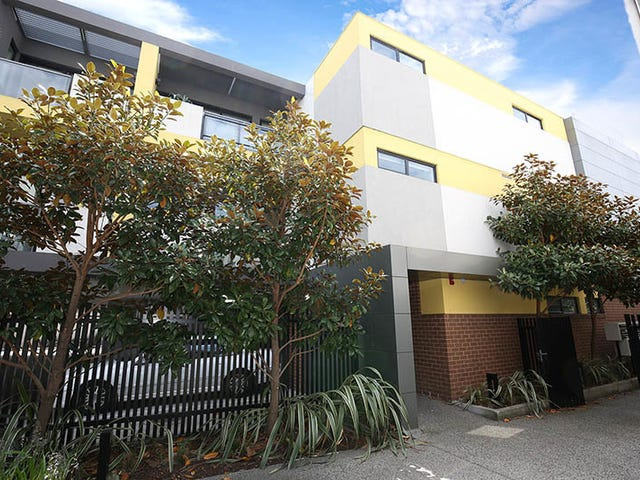 106/86 Cade Way, Parkville, Vic 3052