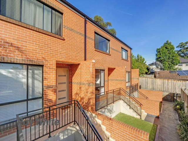 4/167 Carlingford Road, Epping, NSW 2121