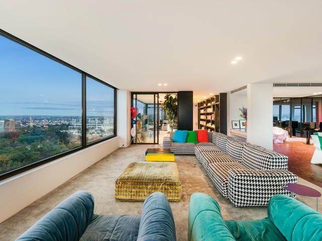 Penthouse/99 Spring Street, Melbourne, Vic 3000
